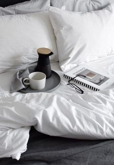 Bedfolk bedding - review and discount | These Four Walls blog #ModernHomeDecorBedroom