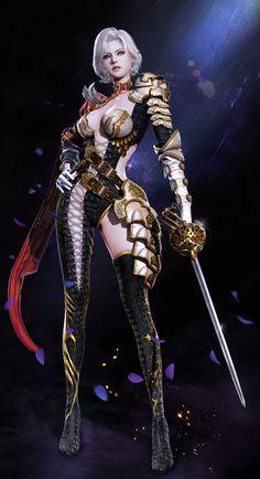 Swordier, nam sujung on ArtStation at https://www.artstation.com/artwork/swordier