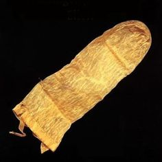 The world's oldest condom, dating back to 1640, has gone on display at a museum in Austria. The reusable condom dates back to 1640 and is completely intact, as is its orginal users' manual, written in Latin. The manual suggests that users immerse the condom in warm milk prior to its use to avoid diseases. The antique, found in Lund in Sweden, is made of pig intestine.