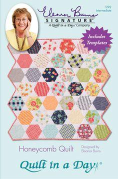 52 Best Eleanor Burns Quilt Designer Images In 2016
