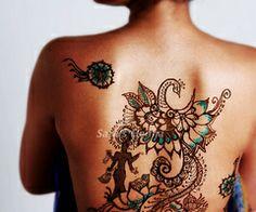 phoenix paisley style