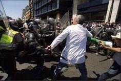 Venezuela Riots March 2014
