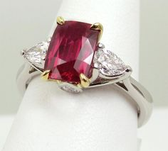 Richard Krementz Gemstones