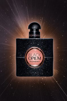 Yves Saint Laurent Black Opium Eau de Parfum, $67, is a bold mix that includes notes of black coffee balanced with white florals and vanilla, making it a little sweet but not too saccharine.   - Cosmopolitan.com
