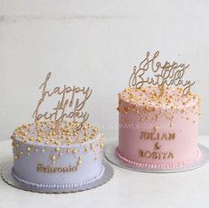 49 Trendy Birthday Cake For Teens Girls Creative #cake #birthday
