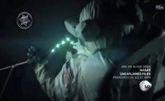 Declarações Chocantes: Encontro do Astronauta Leroy Chiao com um UFO