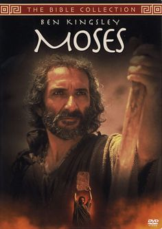 Rent The Bible Collection: Moses starring Ben Kingsley and Frank Langella on DVD and Blu-ray. Get unlimited DVD Movies & TV Shows delivered to your door with no late fees, ever. One month free trial! Christian Films, Christian Videos, Christian Posters, Christian Music, Rent Movies, Movies Online, Moses Movie, Faith Based Movies, Ben Kingsley