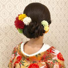 結婚式の前撮り 和装ロケーション撮影のお客様 つるっと面を出したスタイル 打掛に合わせてビビッドな色の お花を沢山付けました 黒髪の方は つるっとしたスタイルも素敵ですよ! #ヘア #ヘアメイク #ヘアアレンジ #結婚式 #結婚式ヘア #スタジオ撮影 #成人式ヘア #バニラエミュ #セットサロン #ヘアセット #アップスタイル #プレ花嫁 #フォトウェディング #前撮り #着物ヘア#ロケーション撮影#結婚式準備 #成人式 #お呼ばれヘア#2017夏婚 #2018春婚 #結婚準備#振袖ヘア#日本中のプレ花嫁さんと繋がりたい #2017秋婚 #振袖 #花嫁ヘア#和装ヘア#2017冬婚#updo