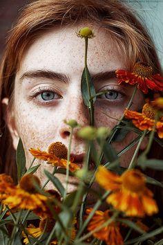 Summer Bird by Alexandra Bochkareva