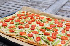 Würzige Rezepte Vegetable Pizza, Lunch, Dinner, Vegetables, Food, Tomatoes, Lasagna, Kuchen, Chef Recipes