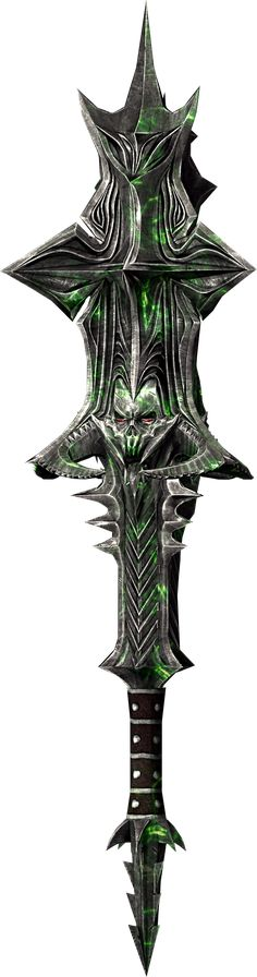 Mace of Molag Bal (Skyrim) - Elder Scrolls - Wikia