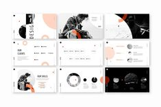 Ad: PLANETS Powerpoint Template by Dima Isakov on This template is also included in Entire Shop Bundle + Free Updates. Get more templates and save --- PLANETS PowerPoint Template is an Class Presentation, Presentation Templates, Ppt Design, Graphic Design, Professional Powerpoint Templates, Creative Powerpoint, Font Combinations, Latest Design Trends, Ui Design Inspiration