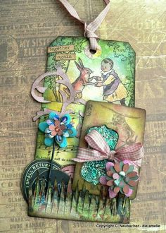 Von Pappe II  What a creative take on @Tim Harbour Holtz March #12Tags2013