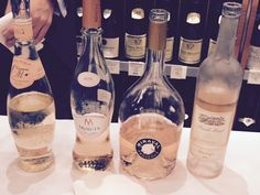 The Wining Hour: Southern France Rosés with Morrell & Co. #Wine