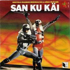San ku kai - T. Kai, Old Cartoons, Ol Days, Sweet Memories, Adolescence, Childhood Memories, Superhero, Retro, Image