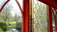 Carl Larsson-gården – War välkommen kära du, till Carl Larsson och hans fru! Carl Larsson, Places To Visit, Curtains, Garden, War, Home Decor, Blinds, Garten, Lawn And Garden