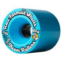 Sector 9 Steam RLR 73mm - 80(4) Skateboard Wheels, color: Blue, category/department: skate-wheels