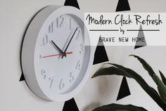 1 - Modern Clock Ref