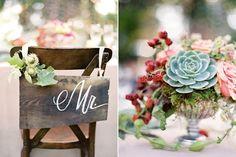 succulente et panneaux place des mariés