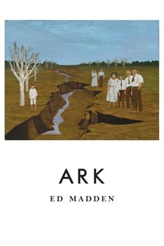 At once a memoir in verse about hospice care and a son's book-length lament for his father, Ark is a book about the things that can be fixed, and those that can't. Ed Madden is the Poet Laureate of Columbia, South Carolina. This book features cover art from Arkansas-born artist Carroll Cloar. ---$14.95 Museum Shop, South Carolina, Cover Art, This Book, Hospice, Arkansas, Poet, City, Columbia