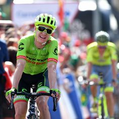 Cannondale Drapac Pro Cycling Team » GALLERY: Vuelta a España — stage seven