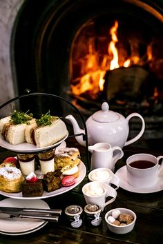 Indulge on delicious sandwiches, luxury cream tea and the fanciest fresh cakes with our afternoon tea package at Wordsworth Hotel. Riverside Garden, Robert Parker, Cosy Lounge, Fresh Cake, Cream Tea, Delicious Sandwiches, Hotel Spa, Lake District, High Tea