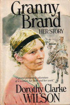 Book Review: Granny Brand