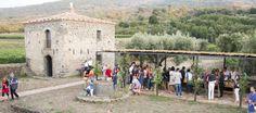 Il Viaggiatore Magazine - Teatro in Vigna - Sciaranuova Festival - Passopisciaro, Catania