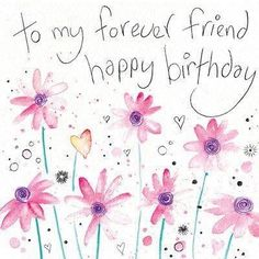 friend birthday images More 52 sweet and funny Happy Birthday images for men, women, siblings, friends & family. Touching birthday images full of humor & beautiful loving wishes. Happy Birthday Friend Images, Birthday Wishes Best Friend, Happy Birthday Pictures, Happy Birthday Greeting Card, Happy Birthday Messages, Happy Birthday Forever Friend, Best Friend Birthday Quotes, Happy Birthday Amazing Friend, Happy Birthday Greetings Friends