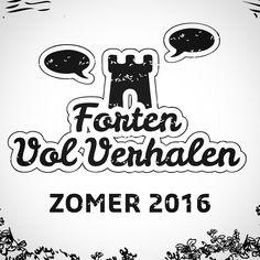 Forten vol Verhalen (zomer 2016)