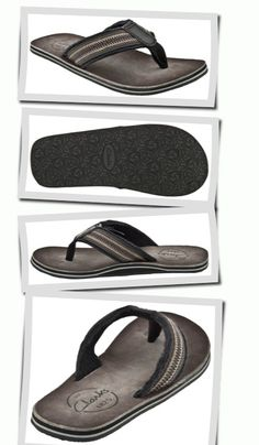 Great Sandal - Clarks Cayo from www.planetshoes.com