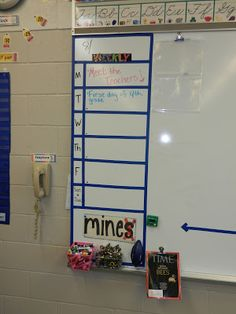 17 Whiteboard Ideas Classroom Classroom Organization Classroom Decor