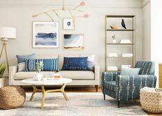 82 best Mid-Century Modern Living Room Design Ideas images on ...