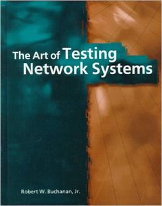 The Art of Testing Network Systems (Wiley computer publishing) Ebay, Books, Jr, Amazon, Computer Science, Libros, Amazons, Riding Habit, Book