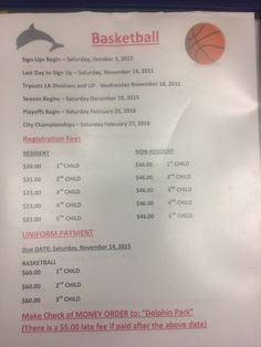 Last day to sign up for City of Carson Basketball. Carson Cardinal will still accept sign ups for our traveling teams but sign up today for our city of Carson 3A (13u) and 2A (11u) teams at Dolphin Park at 21205 S. Water Street $39 registration fee. $50 uniform fee to be paid later. Carson Cardinal will sponsor both teams this year. Carsoncardinal.com #carsoncardinal #cityofcarson #cardinalbasketball