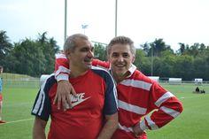 Laurent Cueille et Jean-Pierre Suquet