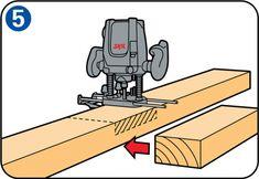 Handleiding hoe je zelf een horraam maakt. Met onze stap voor stap uitleg leer je zelf een mooie houten horraam te maken.