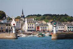 Le Palais, Belle-Ile-en-mer, Morbihan,France