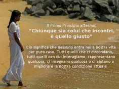I Quattro Principi della Spiritualità