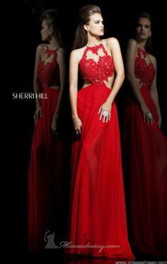 Sherri Hill 21309 by Sherri Hill This is the dress I WANT