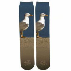 Seagull Sublimation Tube Socks