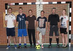 #memo #Betriebs #fußball: Einige Splitter unter: http://on.fb.me/1SZcAcu | #memo #company-facilitated sports. Read more under http://on.fb.me/1SZcAcu.