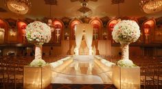 8987a1fd5 13 Best Chair Cover Ideas images | Wedding ceremonies, Wedding ...