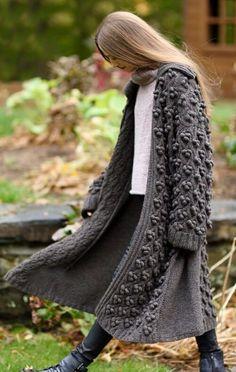 Cisa Sweater