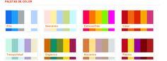 como combinar colores - Buscar con Google