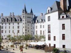 Nantes Musée du Château des Ducs de Bretagne • Hellocoton.fr