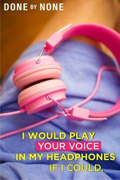 I wish *)