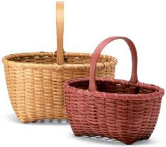 Starksboro Berry Baskets