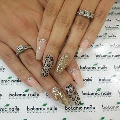 Nails by lynn @hugs_kisses_ashxo. Thank you Lynn, love them!