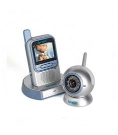 Monitor-video color Cherubino - Brevi Walkie Talkie, Monitor, Phone, Toys, Color, Bebe, Activity Toys, Telephone, Clearance Toys